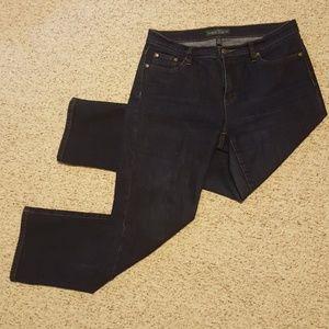 LRL Jeans Co. Ralph Lauren 8 Classic Straight
